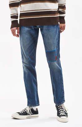 Levi's 511 Slim Fit Light Indigo Jeans