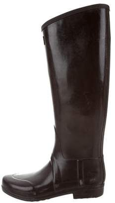 Hunter Knee-High Rain Boots