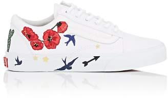 Vans Women's Old Skool Desert Embellish Sneakers
