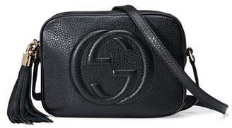 a1142d3f9169c Gucci Soho Leather Disco Bag