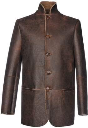 Vintage De Luxe Coats