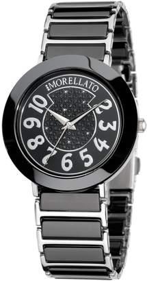 Morellato Women's Quartz Watch R0151103504 with Leather Strap