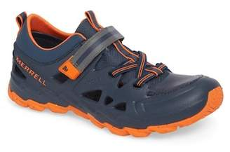 Merrell Hydro 2.0 Water Friendly Sneaker (Walker, Toddler, Little Kid & Big Kid)