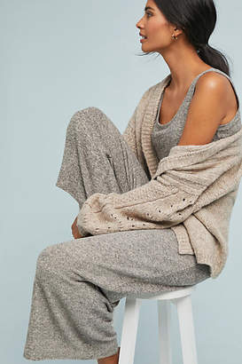 Saturday/Sunday Sleeveless CloudFleece Jumpsuit