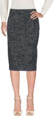 Escada Knee length skirts - Item 35370966UO