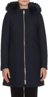 Herno Heavy Jacket