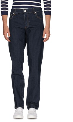 Billionaire Denim pants - Item 42625510UW