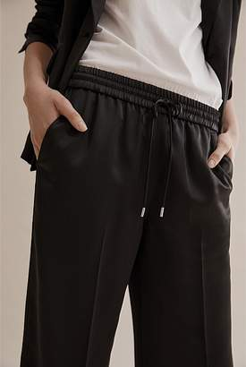 Country Road Satin Wide Leg Pant