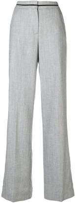 Karl Lagerfeld tailored palazzo pants