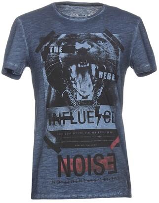 Gas Jeans T-shirts - Item 12164452LI