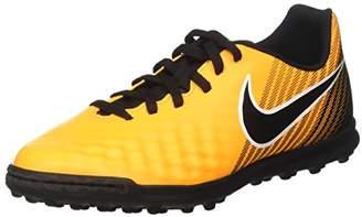 Nike Unisex Kids  Jr Magistax Ola II TF Football Boots 584d77ef1926
