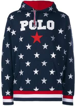 Polo Ralph Lauren Americana hoodie