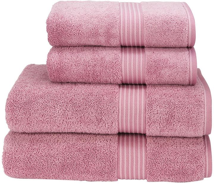 Supreme Hygro Towel – Blush – Face