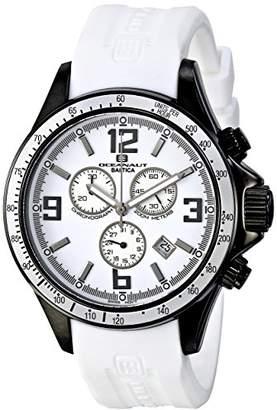 Oceanaut Men's OC3341 Baltica Analog Display Quartz Watch