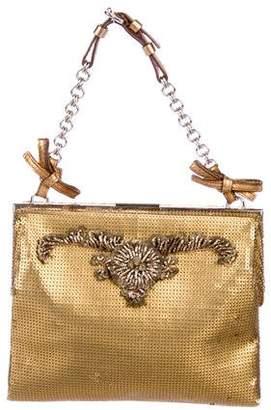 Prada Sequin Handle Bag