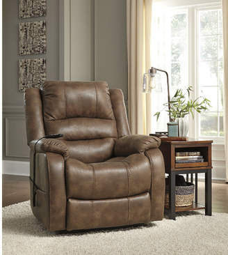 Co Darby Home Forreston Power Lift Recliner