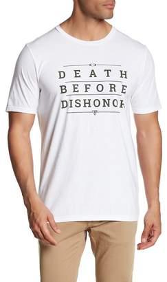 Oakley Death Dishonor Tee
