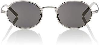 Oliver Peoples The Row Women's Empire Suite Sunglasses - Gray