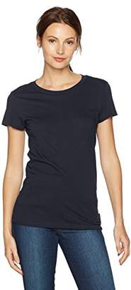 Armani Exchange A|X Women's Solid T-Shirt
