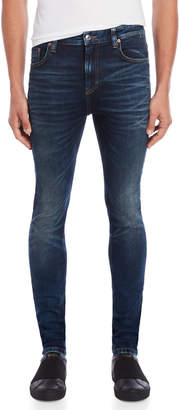 Just Junkies Old Blue Skinny Jeans