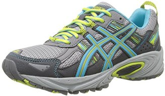 ASICS Women's GEL-Venture 5 Running Shoe $65 thestylecure.com