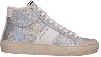 MOA MASTER OF ARTS High-tops & sneakers - Item 11580399IU