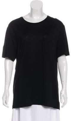 Ralph Lauren Tonal Short Sleeve T-Shirt