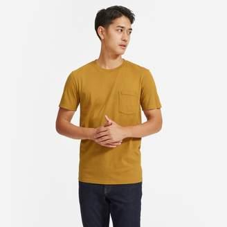 Everlane The Cotton Pocket Tee   Uniform