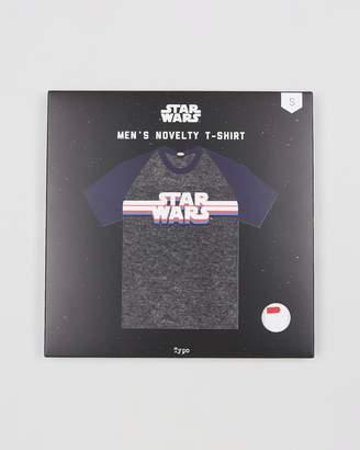Star Wars Novelty T-Shirt