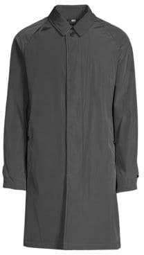 Burberry Heathwood Light Rain Coat