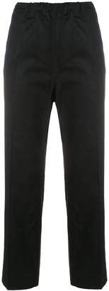 Sofie D'hoore straight leg trousers
