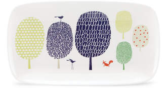 Kate Spade Dinnerware, About Town Hors D'oeuvres Tray
