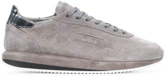 Ghoud flat sole sneakers