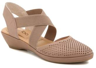 Me Too Nita Wedge Sandal