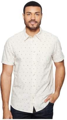 The North Face Short Sleeve Pursuit Shirt Men's Short Sleeve Button Up