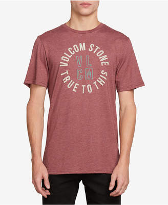 Volcom Men Maxing Out Graphic T-Shirt