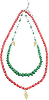 Forte Forte Necklaces - Item 50206872AT