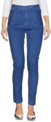 Ab/Soul Denim pants - Item 13113936QL