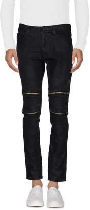 Just Cavalli Denim pants - Item 42586108