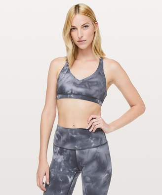 Lululemon Arise Bra *lululemon lab
