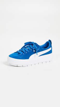 Puma x Ader Error Platform Sneakers