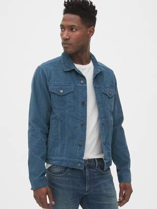 Gap Icon Corduroy Jacket