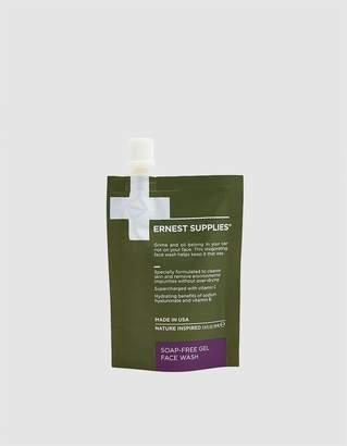 Ernest Supplies Soap-Free Gel Face Wash Tech Pack