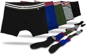 Weekday Package Underwear & Socks Set
