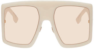 Christian Dior Pink DiorSoLight1 Sunglasses