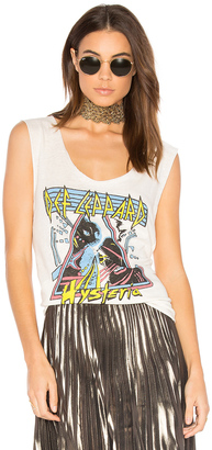 Junk Food Def Leppard Hysteria Tank $45 thestylecure.com