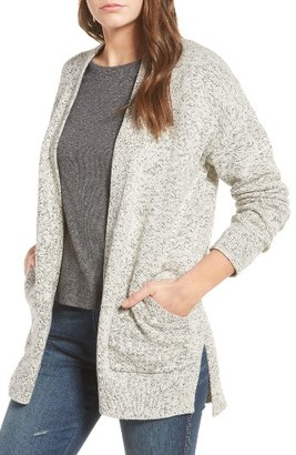 Women's Madewell Midland Cardigan $88 thestylecure.com