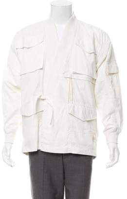 MHI Shawl Collar Jacket w/ Tags