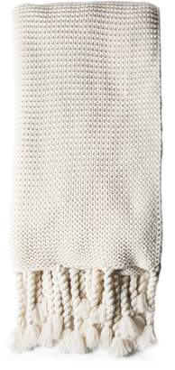 Pom Pom at Home Trestles Oversize Throw Blanket