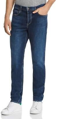 Rag & Bone Fit 3 Slim Straight Fit Jeans in Dukes